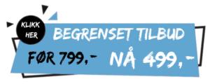 begrenset tilbud logo